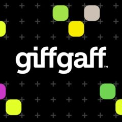 First month review of giffgaff