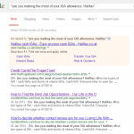 halifax widgets serps results penalty 150x150 Halifax Bank   Partial Penalty by Google (Graphs, Charts & Widgets)