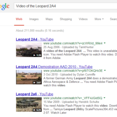 The Simplicity of Video SEO