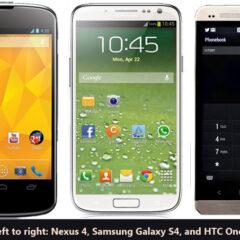 New Nexus 4 Review